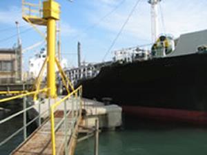 船舶代理店事業
